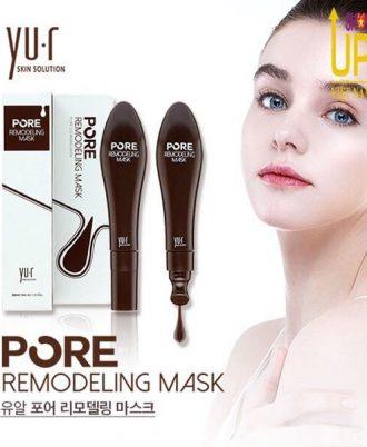 Lột mụn đầu đen Pore Remodeling Mask