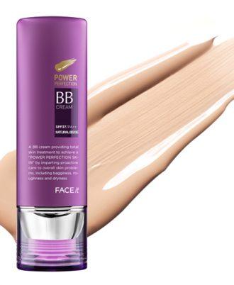 BB Cream Power Perfection The Face Shop (40ml)