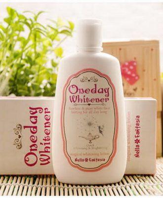 Sữa dưỡng thể trắng da Oneday Whitener